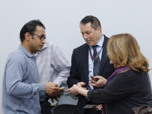 US embassy officials visit EWMGL